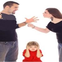 علت دعوای زیاد زن و شوهر