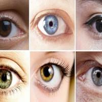 شخصیت شناسی با رنگ چشم