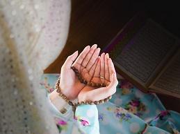 دعا برای جذب پسر