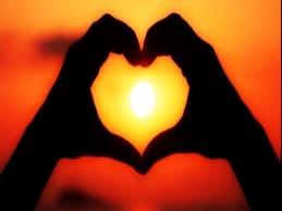 دعای افتادن مهر به دل